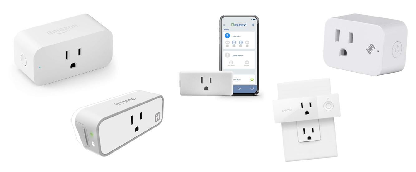 best smart plugs