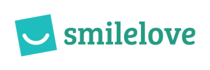 smile love logo