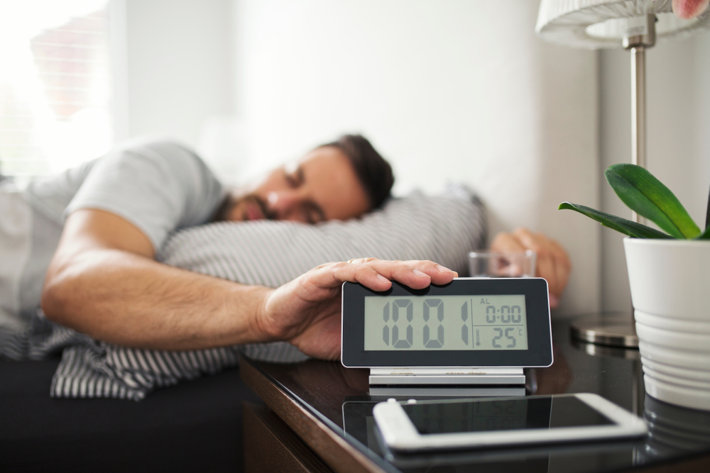 Top 5 Ways to Avoid Snoozing Your Alarm Clocks Every Morning