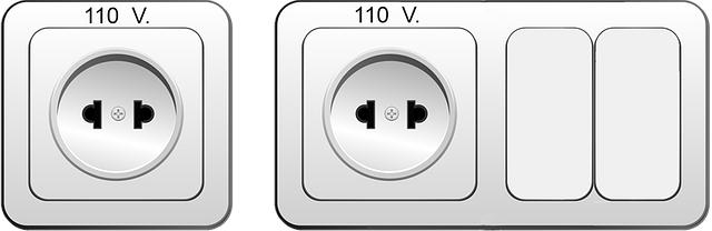 American plug