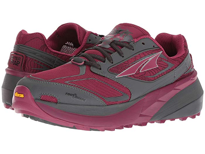 Altra Olympus Running Shoes
