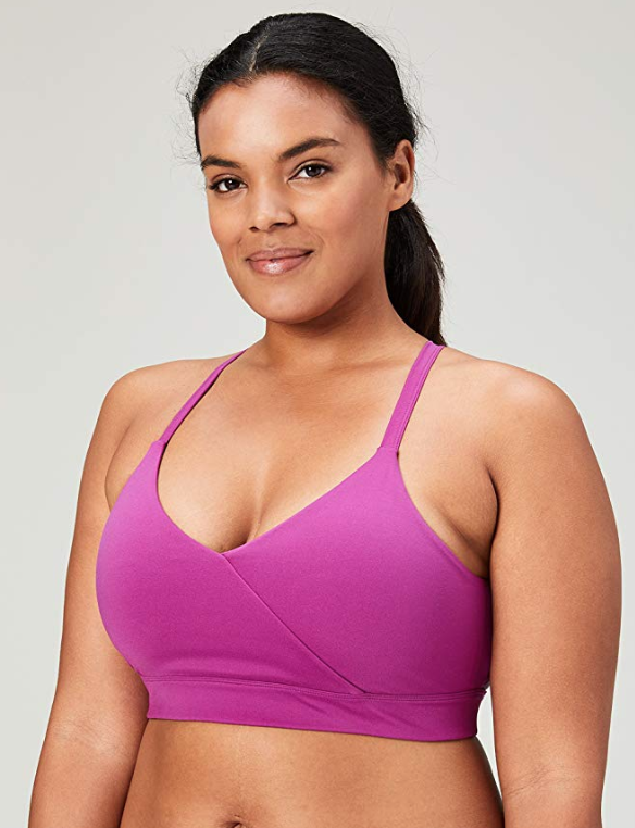 core 10 yoga bra