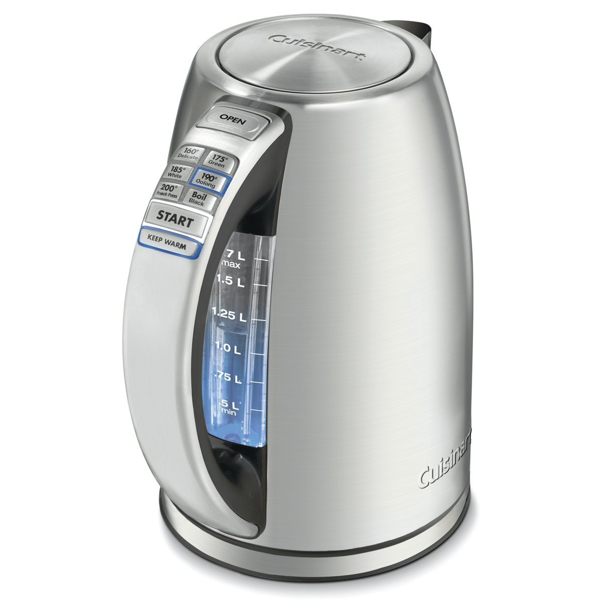 Cuisinart PerfectTemp Cordless Electric Kettle
