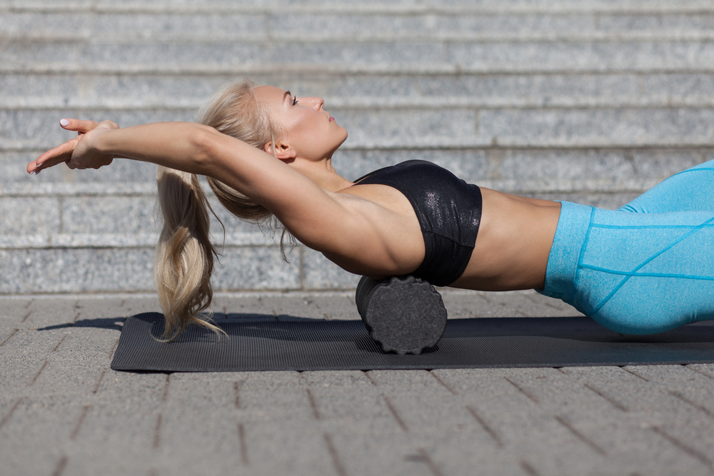 Top 5 Foam Roller Exercises for Back Pain and Aches