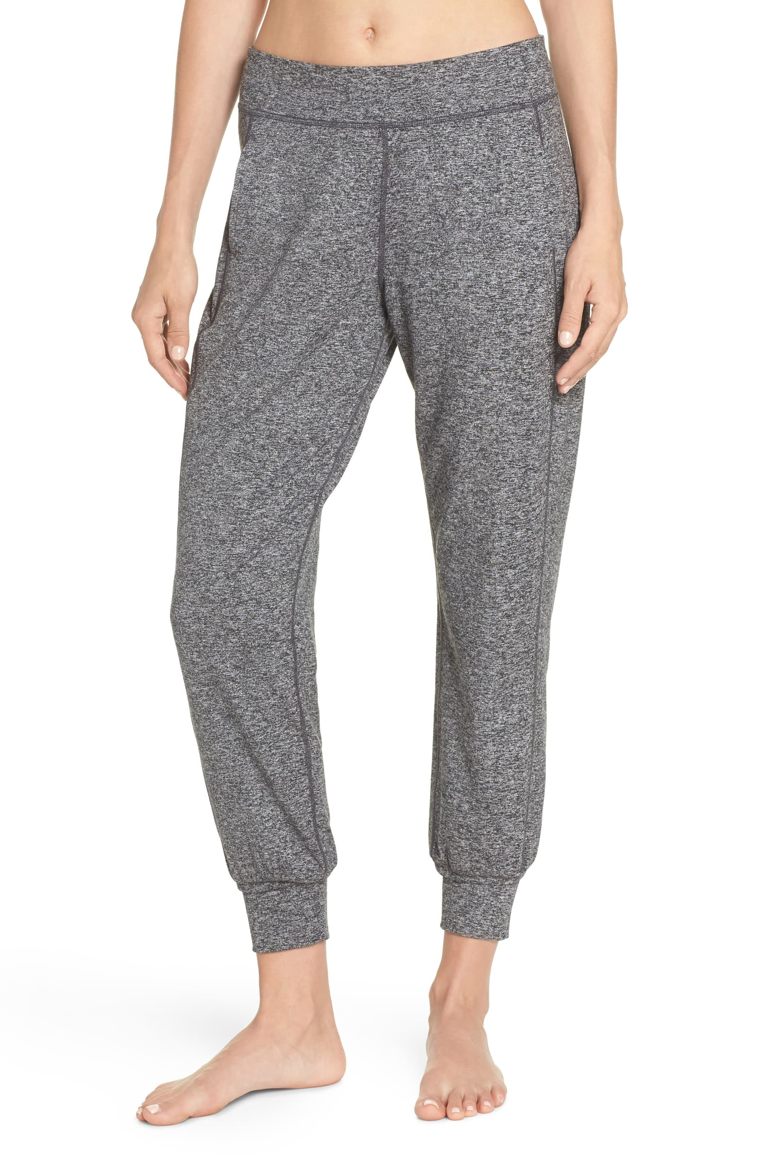 garudasana yoga trousers