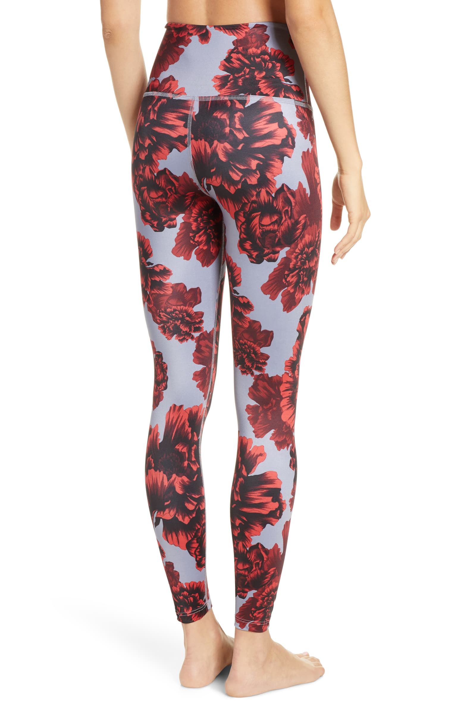 lux high waist leggings