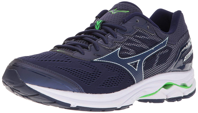 Mizuno Wave running shoes