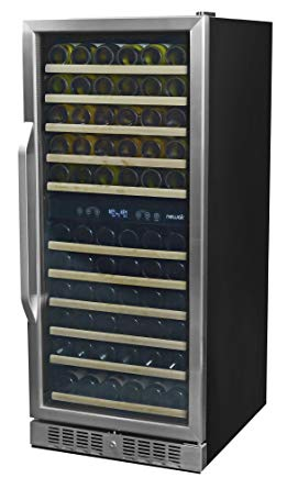 newair awr-1160db wine cooler