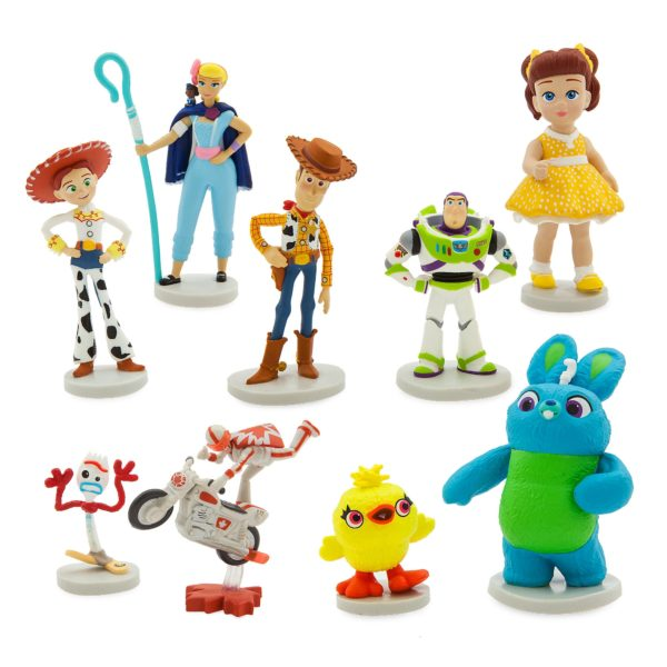 "Go ""To Infinity and Beyond"" With Toy Story 4 and ShopDisney"
