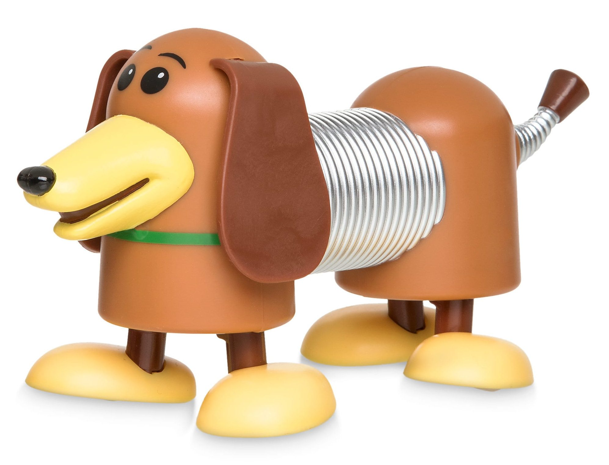 slinky dog shufflerz walking figure - toy story 4