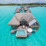 35 Best Overwater Bungalows Across the World
