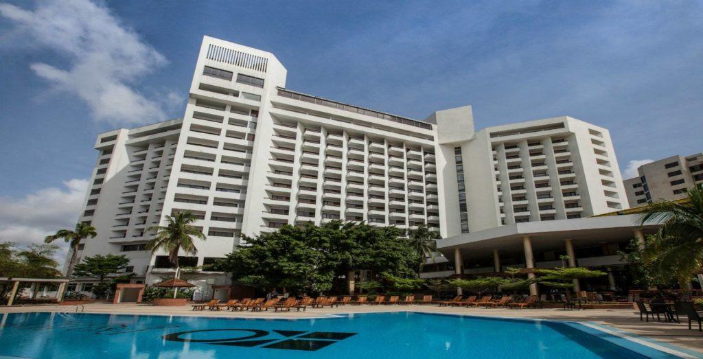 eko hotel and suites