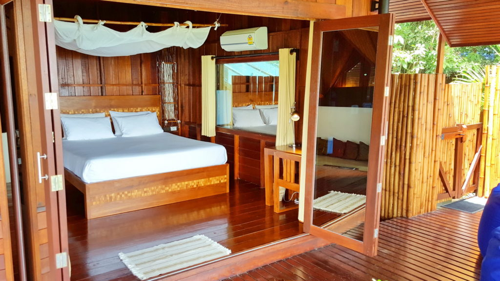 koh tao luxury boutique villas