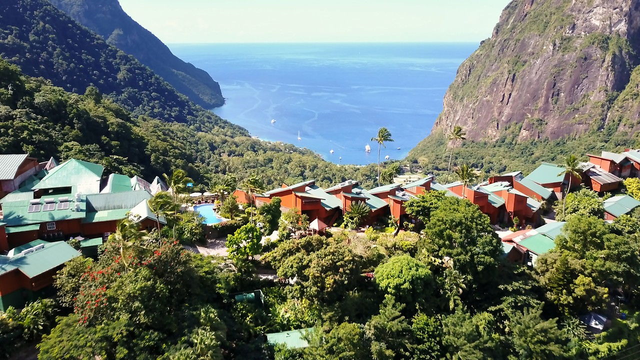 Landera Resort