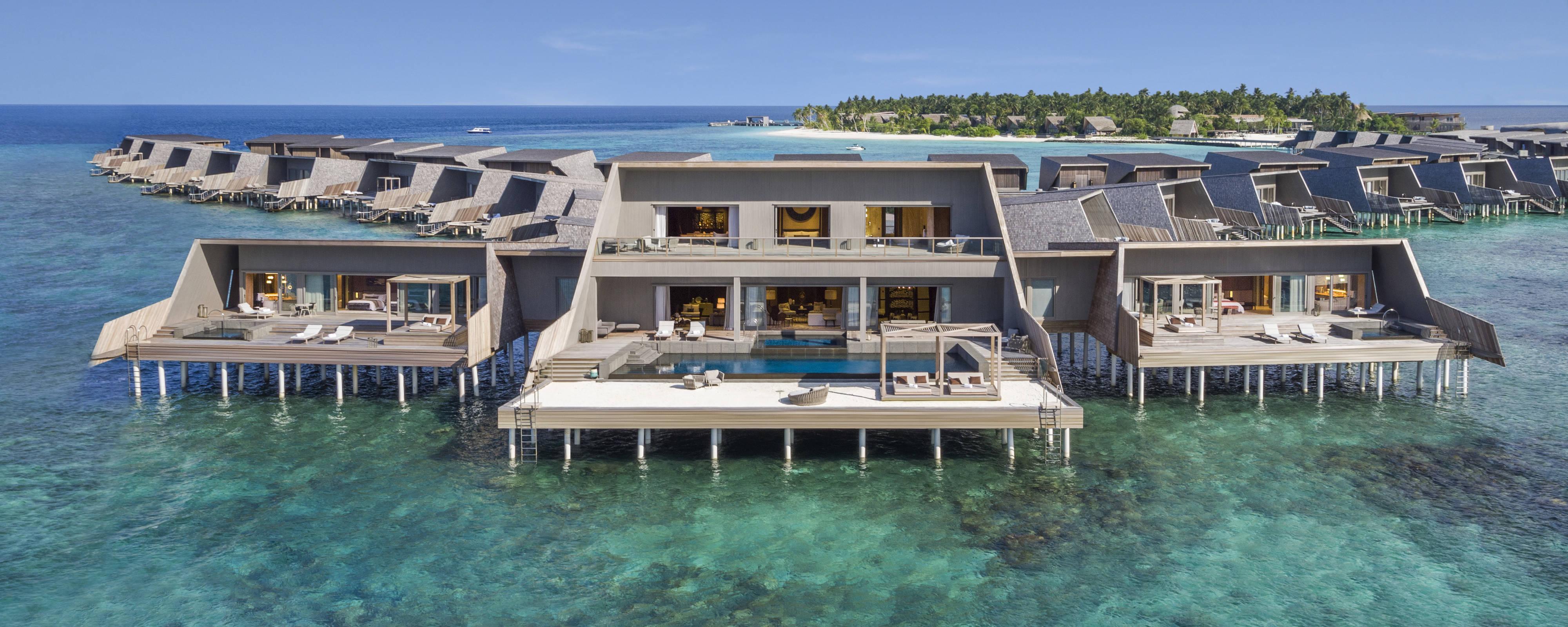 Maldive St. Regis