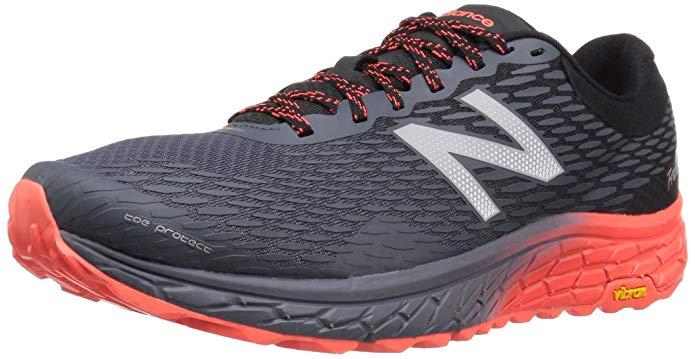 new balance men's hierov2 trail running shoe