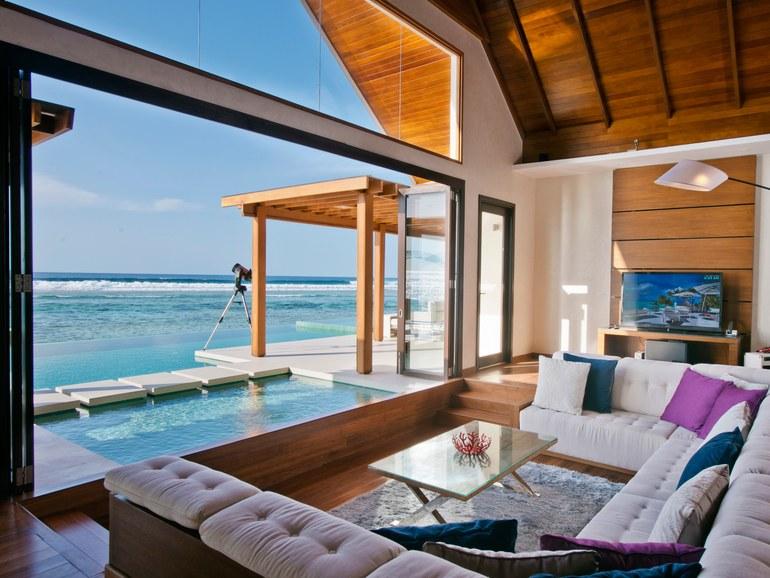niyama private islands maldives, the maldives