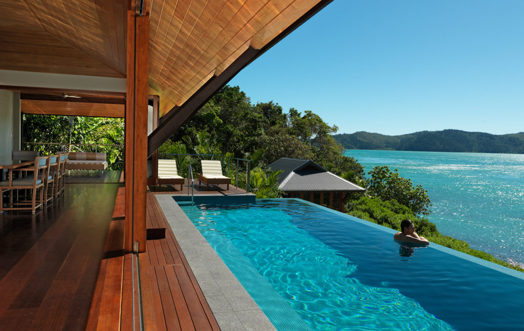 qualia resort hamltion island