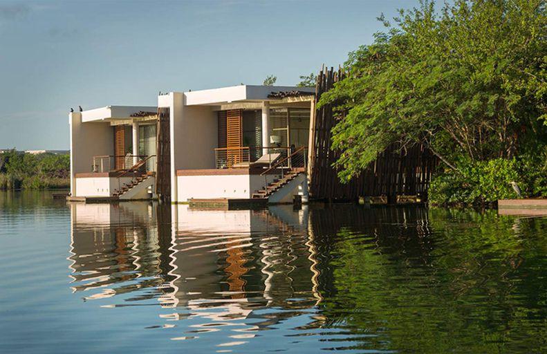 rosewood mayakoba – riviera maya, mexico