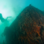 Turkish Divers Searching For Lake Monster Stumble Upon A 3,000-Year-Old Mystery