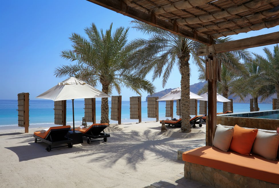 six senses oman
