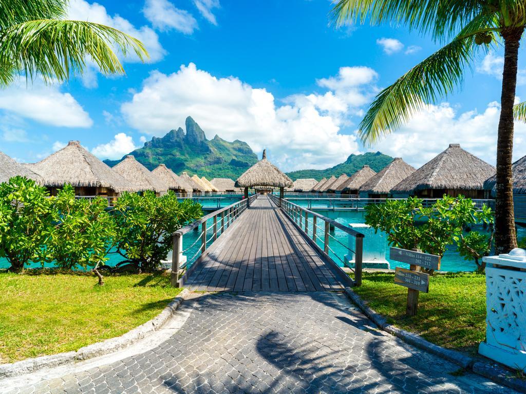 St. Regis - Bora Bora