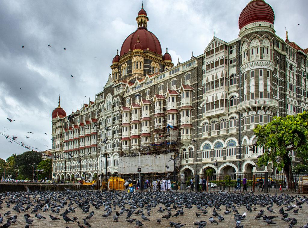 taj mahal hotel palace