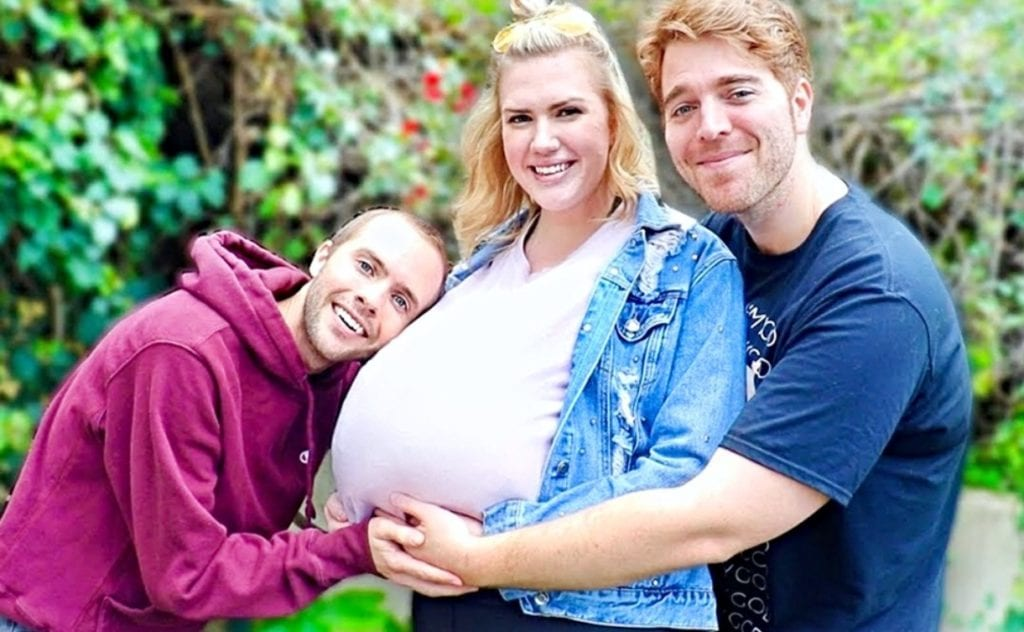She Agreed To Deliver Her Best Friend's Baby, But Ended Up Getting A Lot More