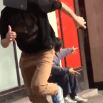 Guy Secretly Records People's Response As He Accidentally Drops His Wallet