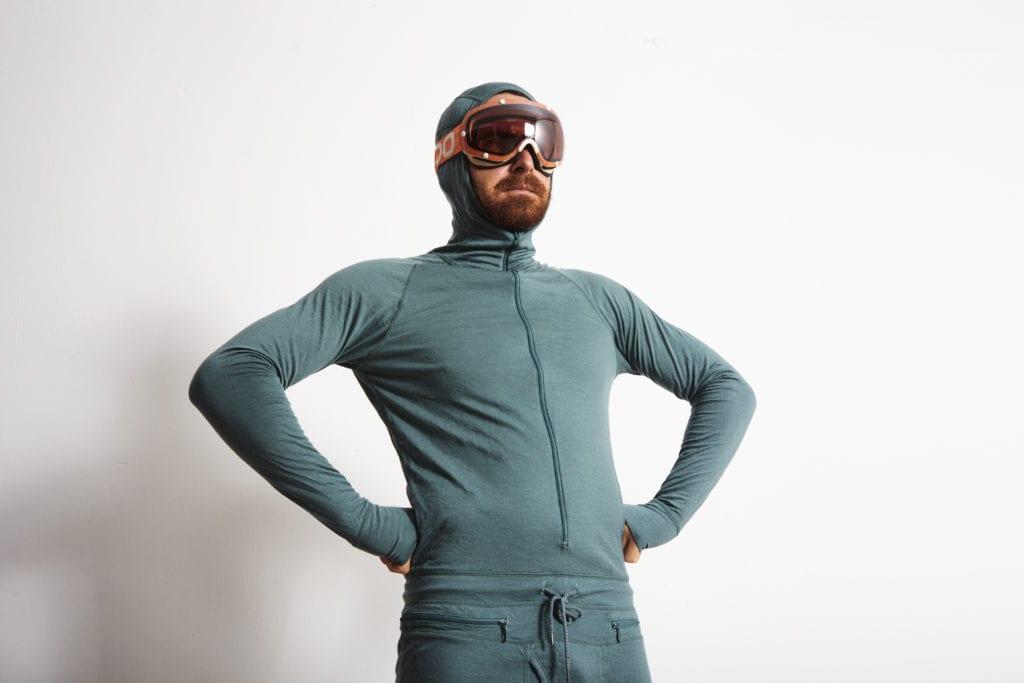 Items Recommend Bringing Ski Trip - Merino Wool