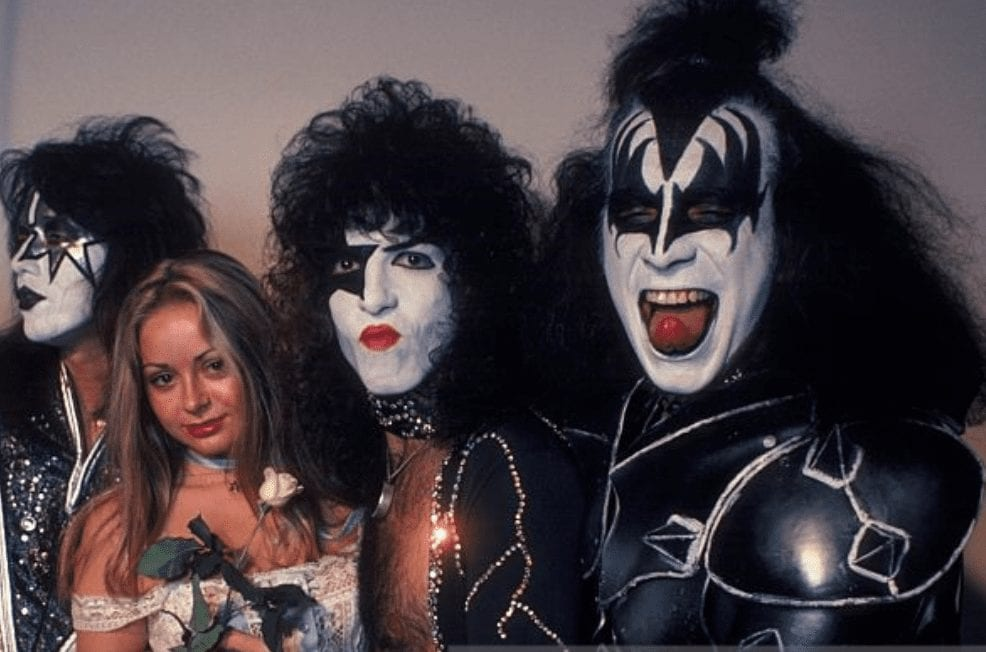 Gene Simmons' Love Life Is Nothing To Laugh At