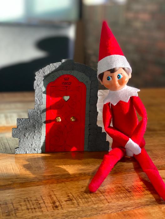 20 Elf on the Shelf Ideas Kids Will Love