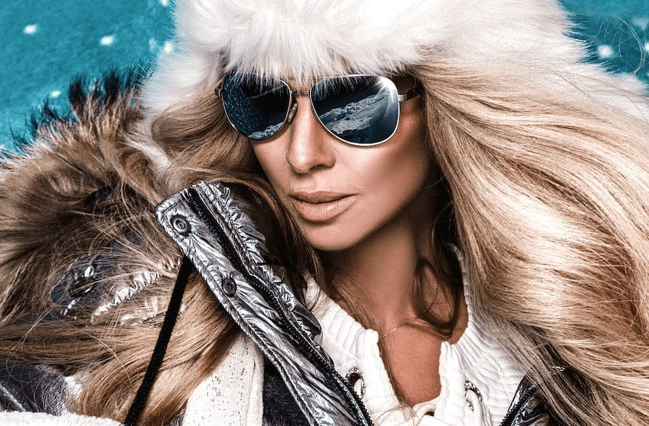 Items Recommend Bringing Ski Trip - Sunglasses