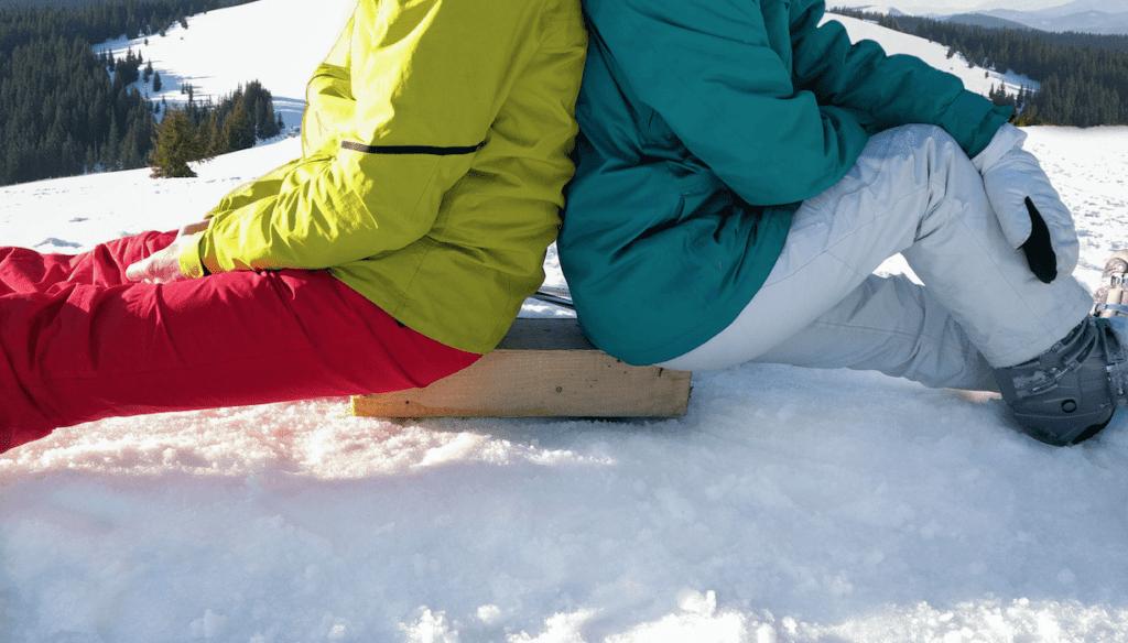 Items Recommend Bringing Ski Trip - Snow Pants