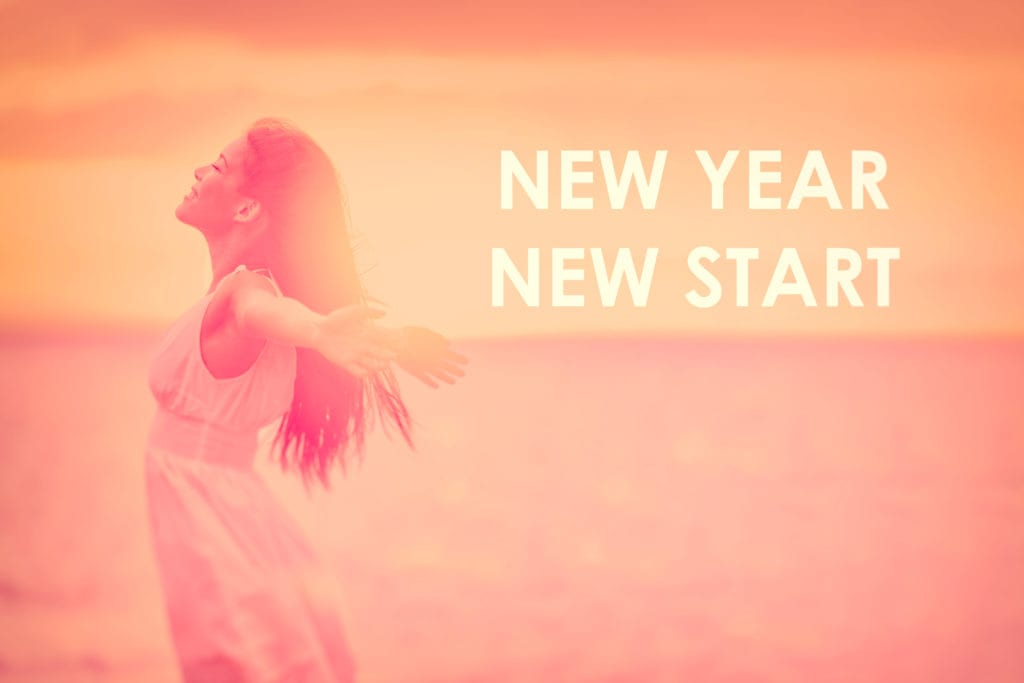 Top 25 New Year's Resolutions – Start Your Resolutions Anytime!