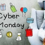 Cyber Shopping December Deals – They Don't All End On Monday