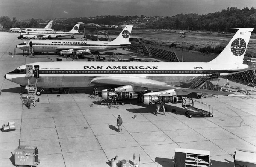 A Missing Plane From 1955 Landed After 37 Years Here Is What Happened Top5