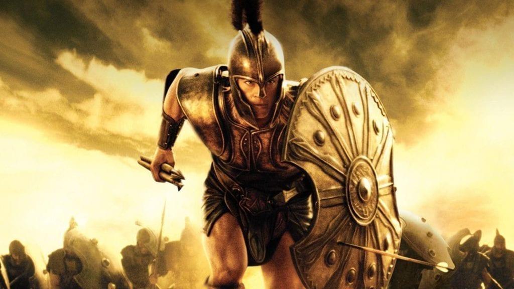 Top 5 Greatest Battle Scenes in Movies