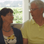 50 Years After Couple Parts Ways, They Find A Note And Realize They Need To Talk Right Away
