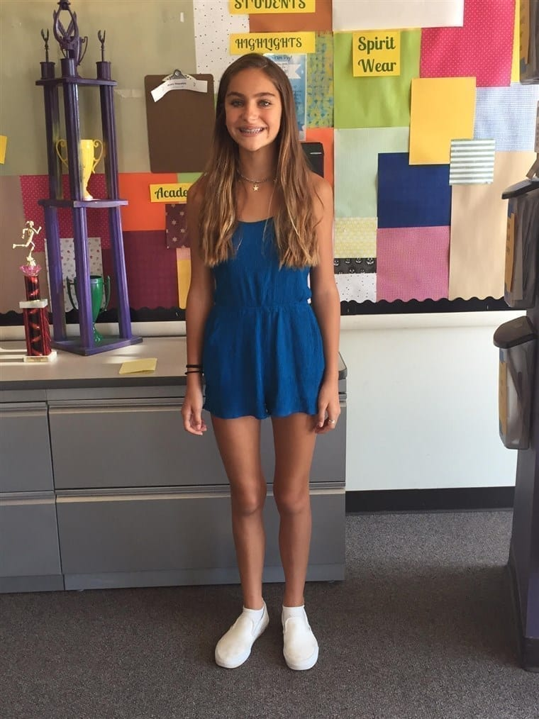 School Expels Teen Over Outfit, Regrets It When Dad Steps In