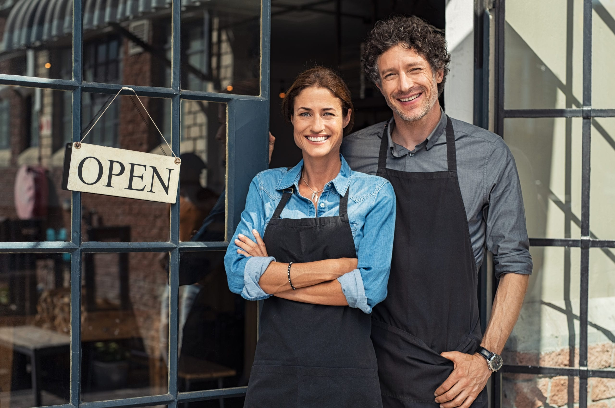 The 5 Best Franchise Opportunities for Entrepreneurs