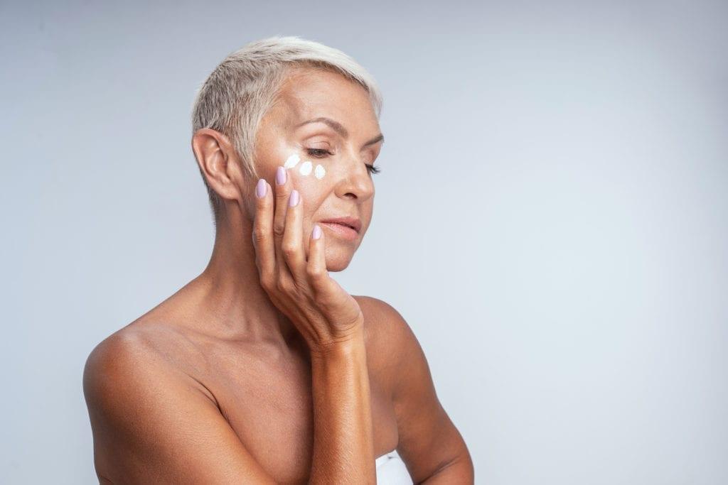 The 5 Best Skin Foundations for Seniors