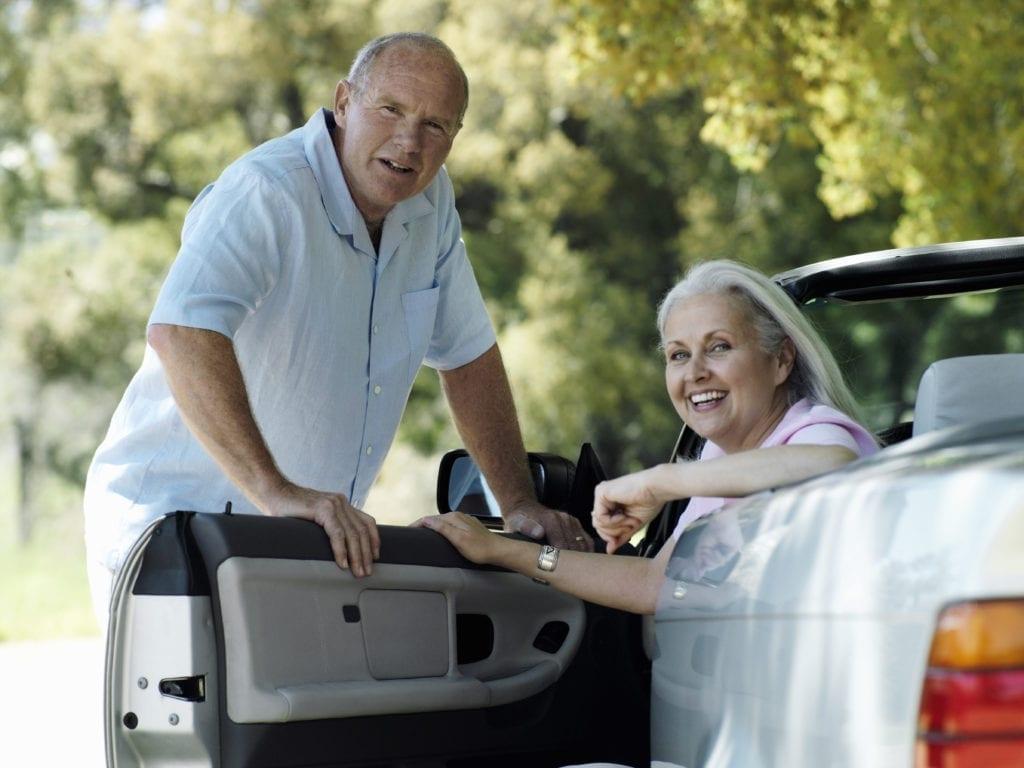 Cheap Car Insurance for Seniors