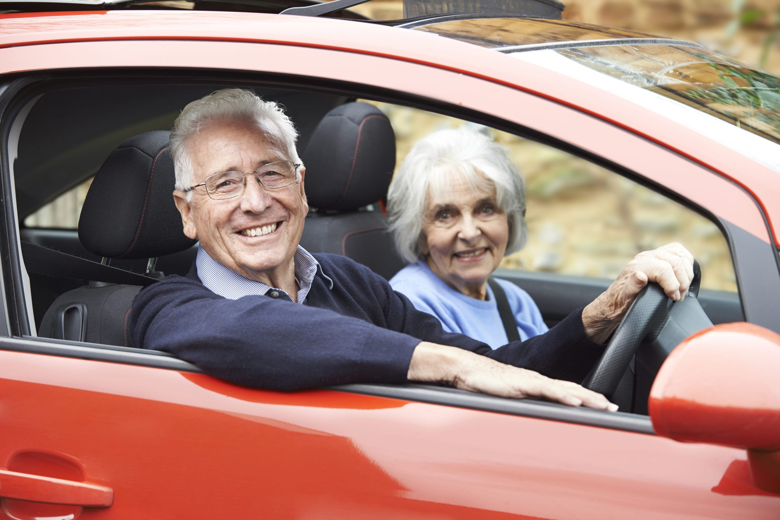Cheap Car Insurance For Seniors: Follow These 5 Ways