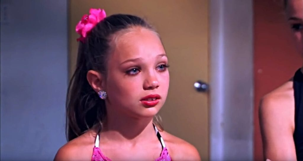 Mom Freaks Out When She Realizes Baby She Put Up For Adoption Is In Daughter's Dance Class