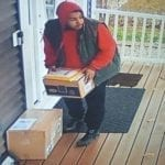 NASA Engineer Fed Up With Porch Pirates Builds Device To Bring Them To Justice
