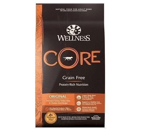 Best Food to Keep Your Dog Healthy - Wellness Core