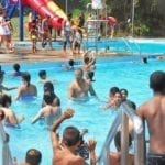 Mom Kicked Out Of Water Park After Stranger Complains About Outfit