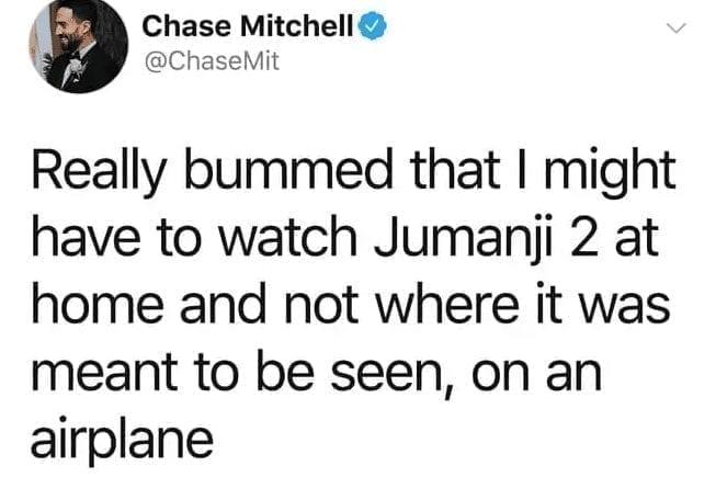 jumanji - Quarantine Meme