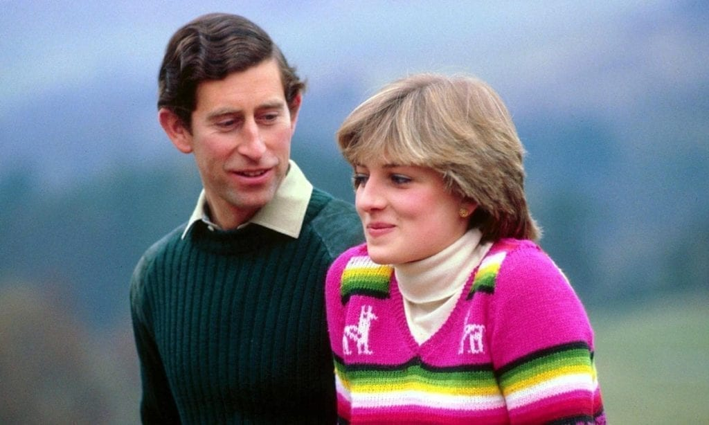 Prince Charles Opens Up About Marriage To Diana